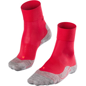Falke RU4 Running Socks Women red
